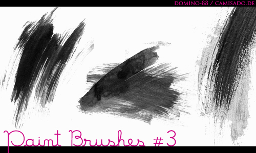 .19 - paint brushes
