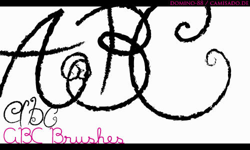 .21 - abc brushes by domino-88