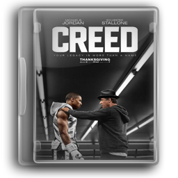Creed 15 Movie Icon By Voks3d On Deviantart