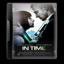 In Time 11 Movie Icon By Voks3d On Deviantart