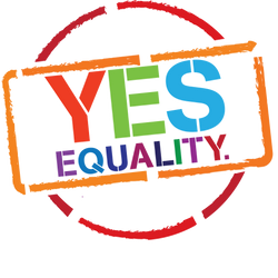 Yes Equality by Yautja-Steve