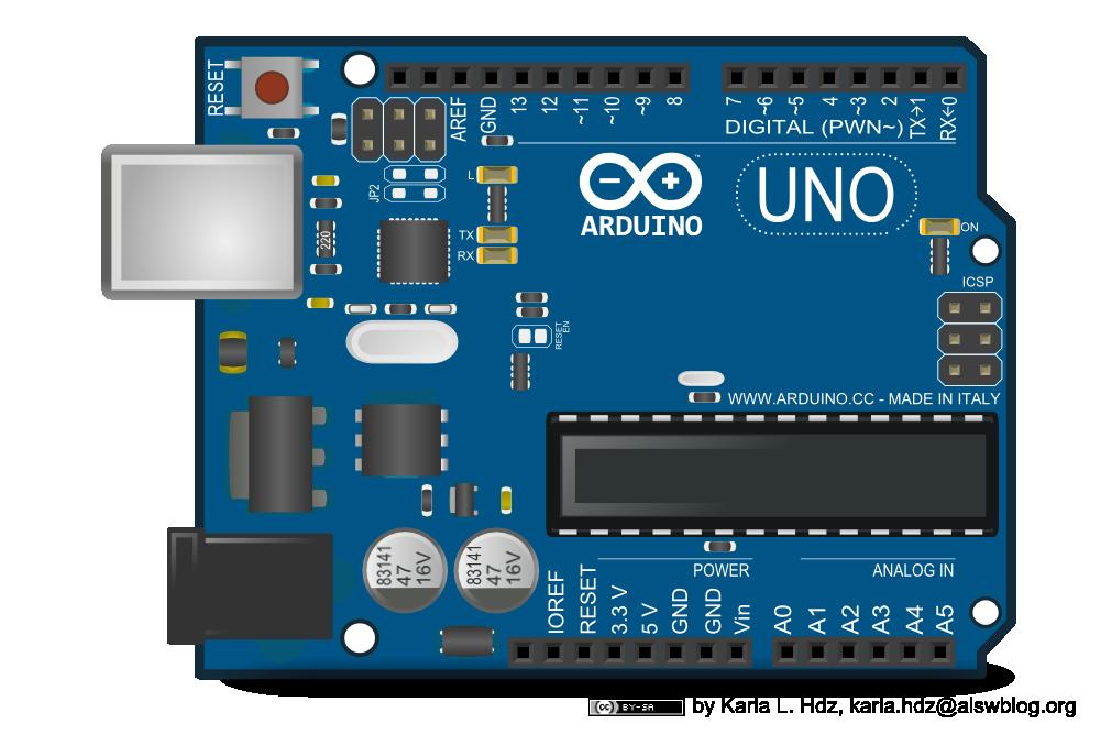 Arduino placa by keikkun on deviantart