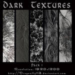 Dark Textures Pack 1