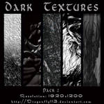Dark Textures Pack 2