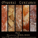 Mineral Textures Pack