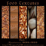 Food Textures Pack 1
