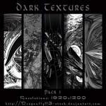 Dark Textures Pack 3
