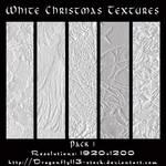 White Christmas Tex Pack 1
