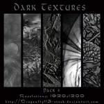 Dark Textures Pack 4