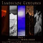 Landscape Textures Pack 1
