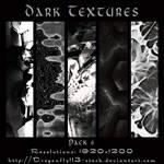 Dark Textures Pack 6