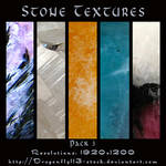Stone Textures Pack 3