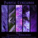 Purple Textures Pack 1