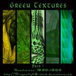 GreenTextures Pack 1