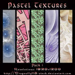 Pastel Textures Pack 1