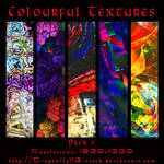 Colourful Textures Pack 4
