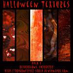 Halloween Textures Pack 1