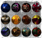 Christmas Balls Collection 2