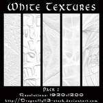 White Textures Pack 2