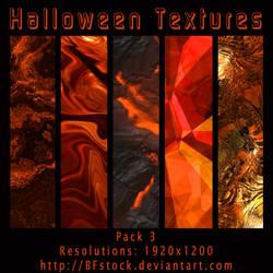 Halloween Textures Pack 3
