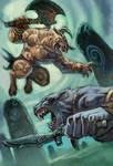 Werewolf Tribes Guide