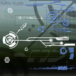 SK Tech Brush Set 1 by Sabu-Kudo