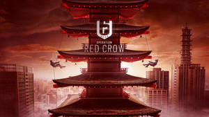 R6S [Y1 - S4] - Operation Red Crow Icons