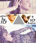 JennyLaw #006 xcf and pattern by Rainbow Graphic's