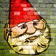 Gnome Chompsky Spray n Avatar by badtrane