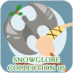 Glade of Dreams Snowglobe Collection: Tannenbaum by raygirl