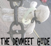 Guide to Devmeets by raygirl