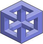 Escher Cube