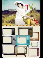 TV png's by AmEeR-Sa