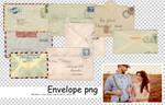 8 Envelope png