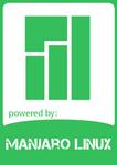Manjaro Badge