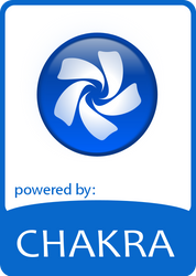 Chakra Badge