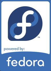 Fedora Badge