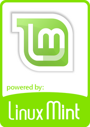 Linux Mint Badge