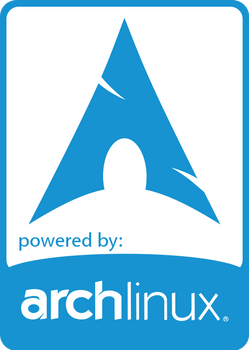 Arch Linux Badge