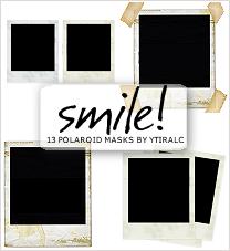 Smile by kixtwix