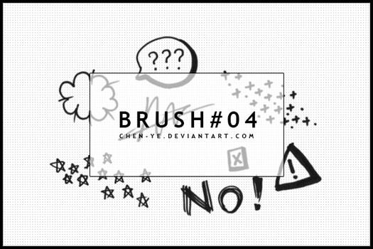 04 brush by Chen-Ye