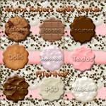 Iconos Cookie