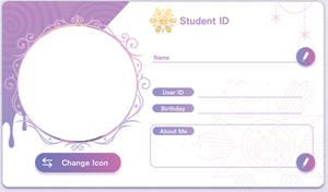 SWD ObeyMe IDcard