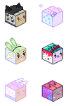 Boxii icons by Do7anii