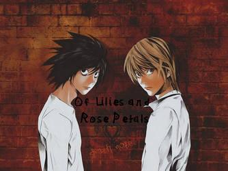 Death Note Visual Novel WIP