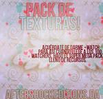 Pack de Texturas