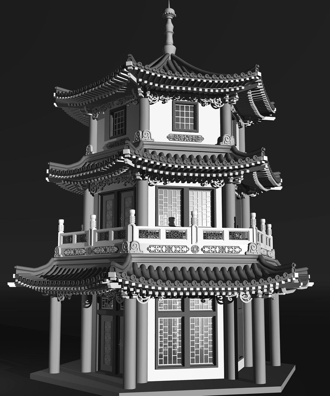 Displaying 20> Images For - Simple Pagoda Drawing...