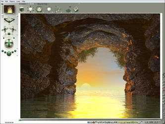 Sea Cave Bryce7