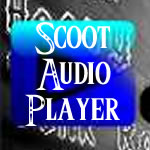 Scoot Audio Player by ScootWHOOKOS