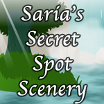Saria's Secret Spot Scenery by ScootWHOOKOS